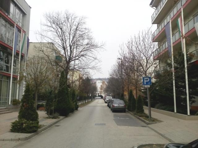 Kiadó Lakóingatlan, önálló iroda, önálló üdülő, 1114 11. Ker. Budapest, Tégla