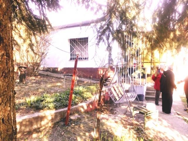 Eladó Lakóingatlan, önálló iroda, önálló üdülő, 2040 BUDAÖRS, Alsóhegy-Középhegy kertváros, Tégla