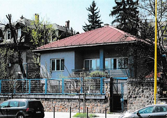 Eladó Lakóingatlan, önálló iroda, önálló üdülő, 1118 11. Ker. Budapest, Tégla