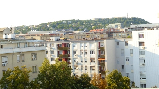 Eladó Lakóingatlan, önálló iroda, önálló üdülő, 1117 11. Ker. Budapest, Lágymányos, Tégla