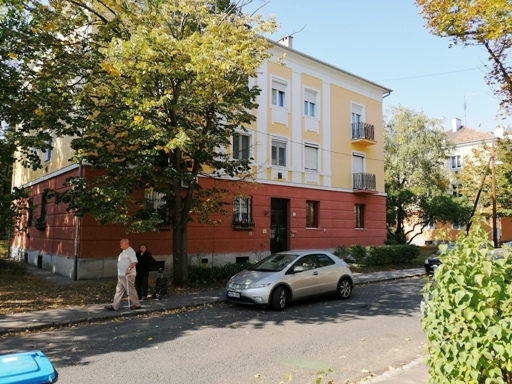 Eladó Lakóingatlan, önálló iroda, önálló üdülő, 1155 15. Ker. Budapest, Tégla