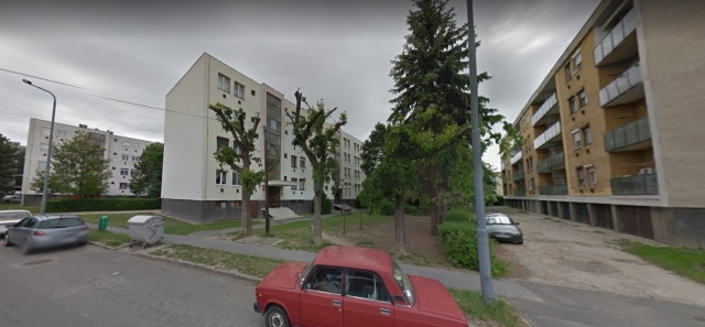 Eladó Lakóingatlan, önálló iroda, önálló üdülő, 9700 SZOMBATHELY, Joskar-Ola lakótelep, Tégla