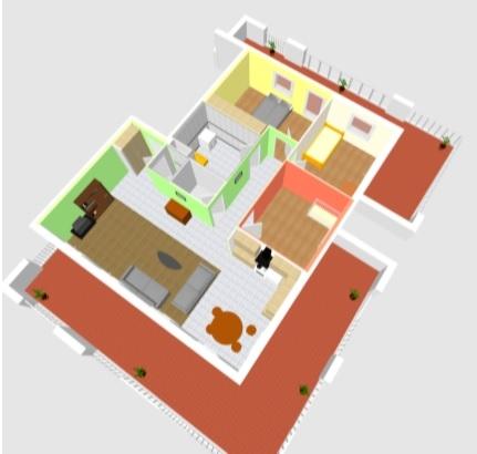 Eladó Lakóingatlan, önálló iroda, önálló üdülő, 9700 SZOMBATHELY, Olad, Tégla