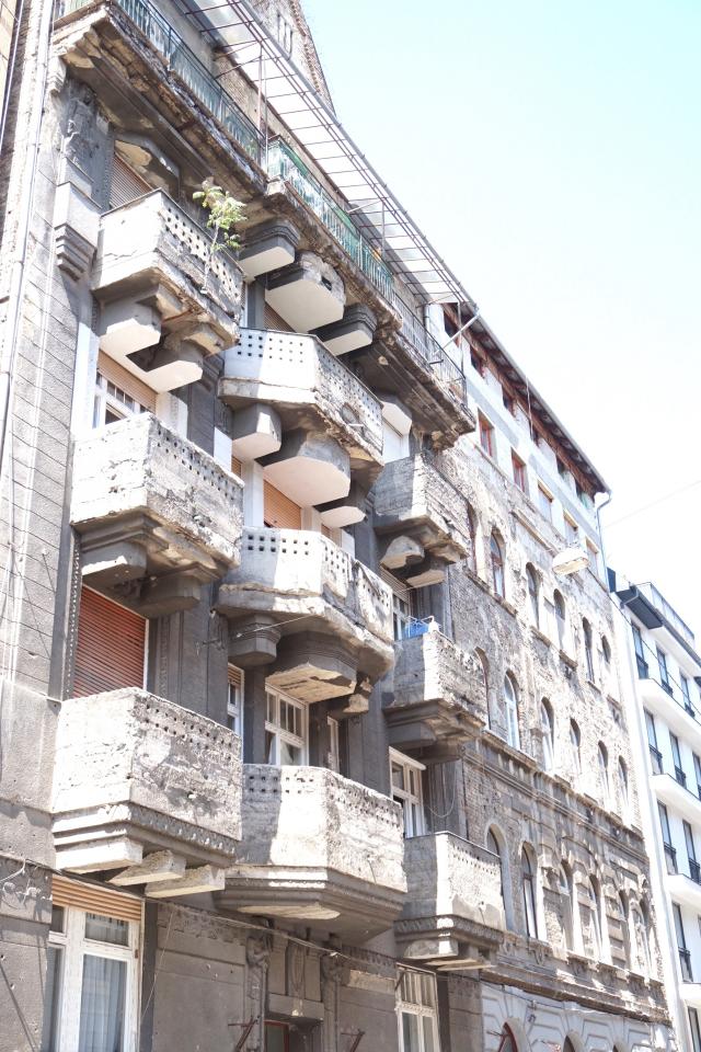 Eladó Lakóingatlan, önálló iroda, önálló üdülő, 1063 06. Ker. Budapest, Tégla